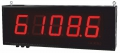 Simex SWS-W510 | RS-485 Slave indicator | LEDs 5x100mm | SWS-W510-0000-1-3-001