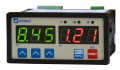Simex STN-94 | Digitale temperatuur controller | 2 displays | Pt100 | STN-94-1311-1-3-001