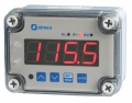 Simex SRT-N118 | Digitale temperatuur controller | Pt100 of TC | SRT-N118-1321-1-3-001